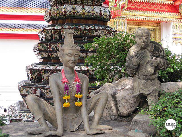 Thailand Statue
